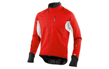 Mavic Equipe Jacket bright red